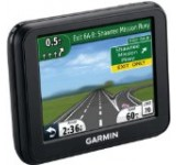 Garmin nüvi 30 3.5-Inch Portable GPS Navigator (US and Canada)