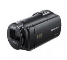 Samsung HMX-F80 Flash Memory HD Digital Video Camc