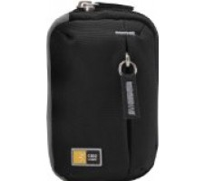Case Logic TBC-302 FFP Compact Camera Case (Black)