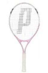 Prince Pink Lite 21 Strung Junior Tennis Racquet (0 (4))