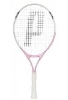 Prince Pink Lite 23 Strung Junior Tennis Racquet (0 (4))
