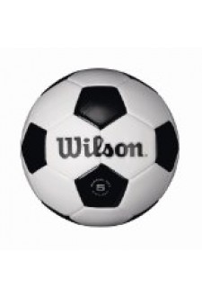 Wilson Traditional Soccer Ball (3)