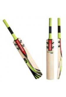 Gray-Nicolls Powerbow GN3 English Willow Cricket Bat, Full Size SH